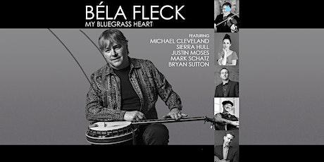 Béla Fleck - My Bluegrass Heart tickets