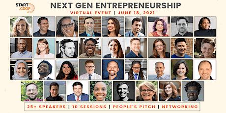 Next Gen Entrepreneurship tickets