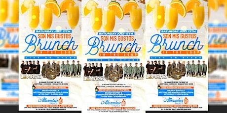 Banda Brunch in Downtown Chicago tickets