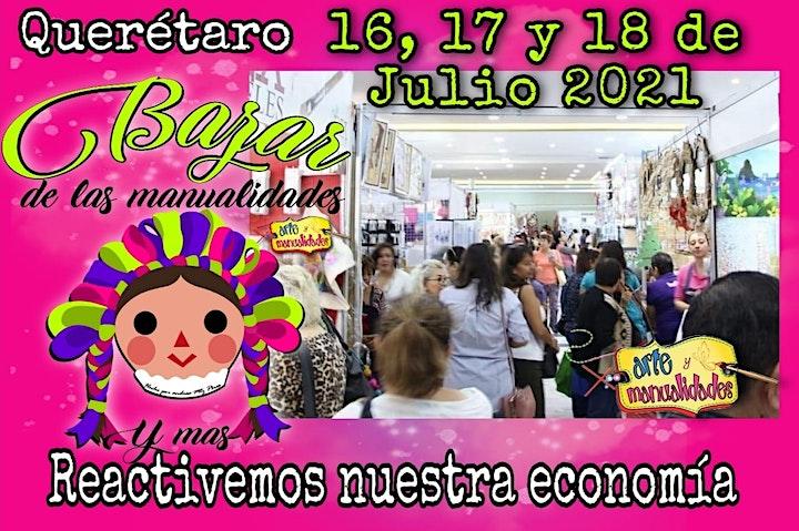Imagen de Bazar de las Manualidades y más by Expo Arte y Manuliades Qro