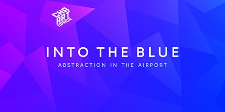 Into the Blue: Abstraction in the Airport tickets