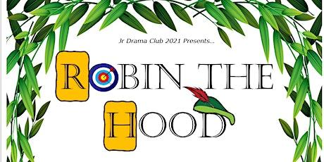 ACG Parnell Jr Drama Club Presents Robin the Hood. tickets