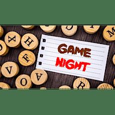 The Phenomenal Philos Virtual Game Night tickets