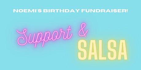 Noemi's Birthday Fundraiser! tickets