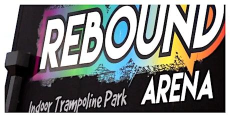 Warnbro Swans Rebound event tickets