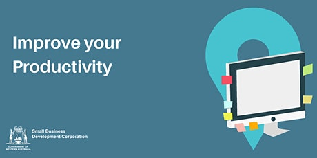 Improve your Productivity tickets