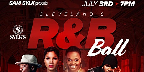 Sam Sylk Presents Cleveland's R&B Ball tickets
