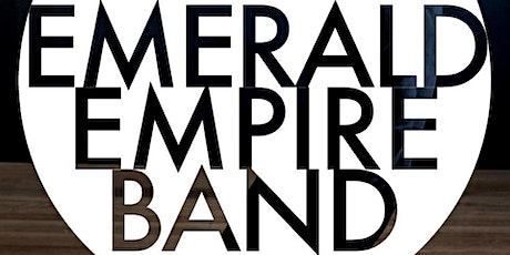 Emerald Empire Band -  Rockin The Lake 2021 Concert Series tickets