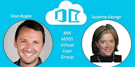 Minnesota Microsoft 365 User Group - July 2021 tickets