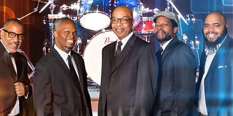 Willie Walker & Conversation Piece Presents A Night of Jazzy Grooves tickets