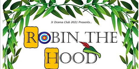 ACG Parnell Jr Drama Club Presents Robin the Hood tickets