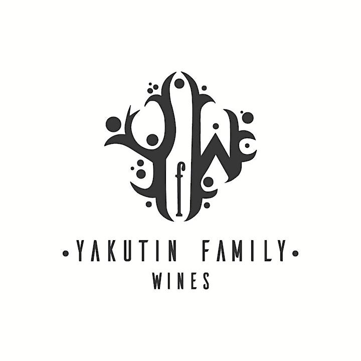 Yakutin 2019 Vintage Release image