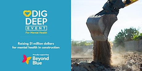 Dig Deep Event - 2021 tickets