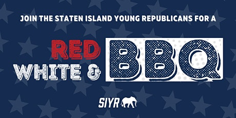 The Staten Island Young Republican Club's Red White & BBQ tickets