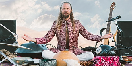 SOUND TEMPLE  - A Sound Healing Journey into Summer Solstice . tickets