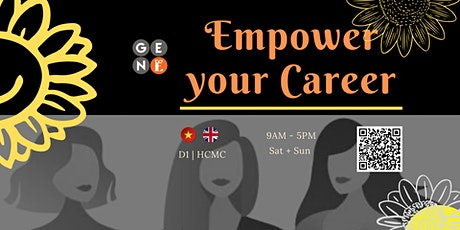 Empower your career tickets