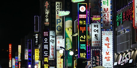 Asia After Five: Life 'n  Seoul tickets