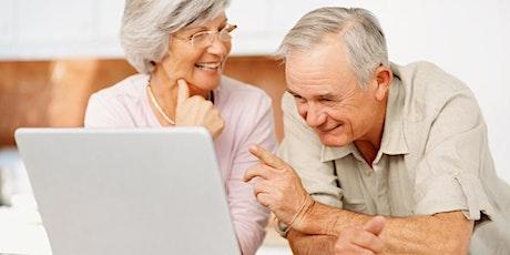 Computer Essentials – Online Shopping tickets