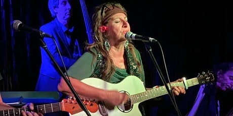 Yolanda Ingley II Band - Feature ticketed show at Open Studio tickets