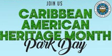 Caribbean American Heritage Month Park Day tickets
