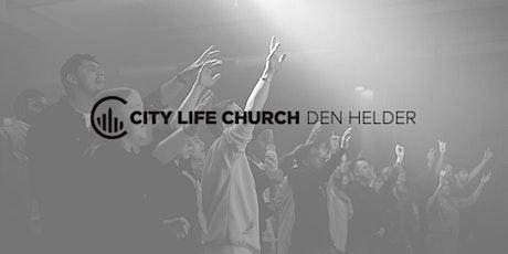City Life Church Den Helder - zondag 20 Juni VADERDAG tickets