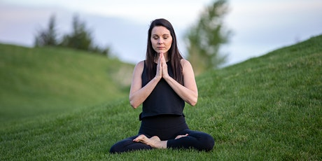 Release Stress with Movement Meditation tickets