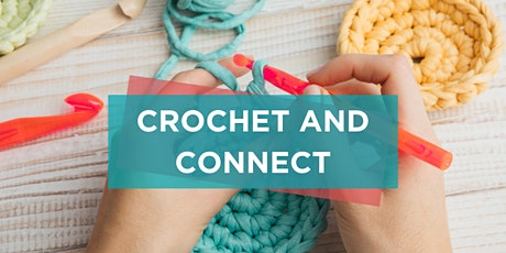 Crochet Connect tickets