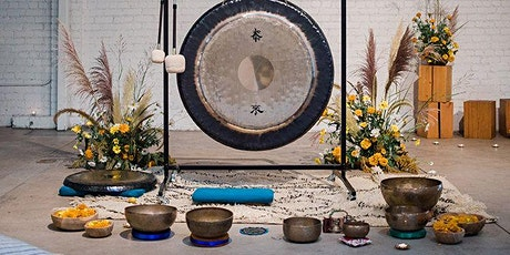 Full Moon in Capricorn Sound Bath Meditation tickets
