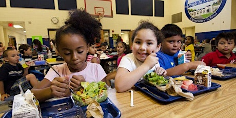 Recipes for success - how schools can serve climate action through food tickets