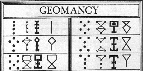 Geomancy: A Renaissance Oracle of Worldly Wisdom tickets
