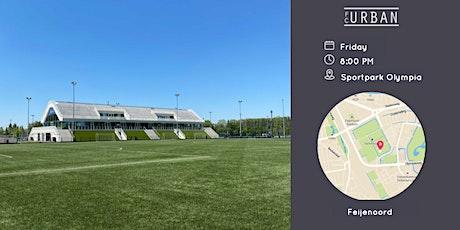 FC Urban Match RTD Fri 25 Jun Match 2 tickets