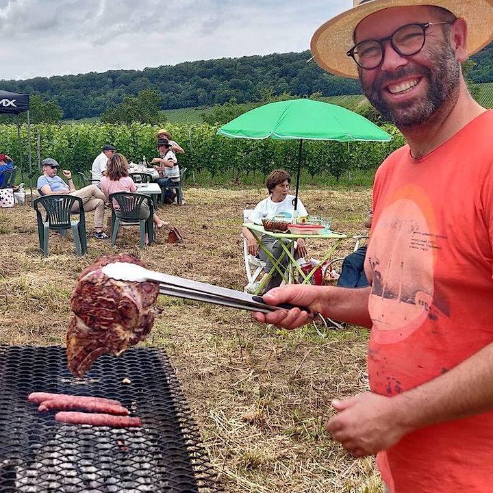 Image pour BBQ dans les vignes #2