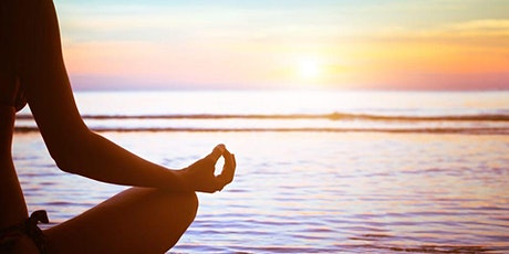 Private Beach Yoga at with Sam Family at The Golden Sands tickets