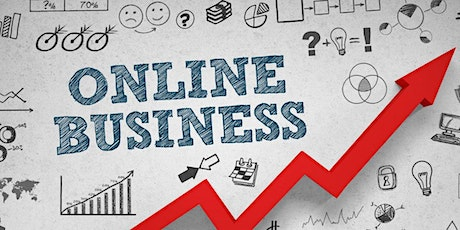 Kick Start Online Business From Home with New Opportunity - Singapore tickets