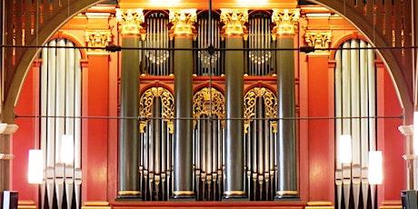 """1. Konzert: Prunk und Herrlichkeit """"Barockmusik von Georg F. Händel"""" Tickets"""