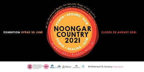 Noongar Country 2021 | Power and Healing: Now tickets