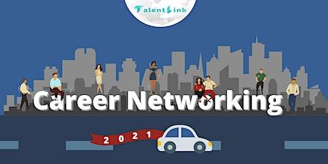 Career Networking Summit bilhetes
