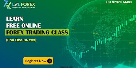 Free Forex Trading Online Webinar tickets