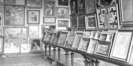 MacKenzie Mallon (The Nelson-Atkins Museum): Exhibiting Nazi-Era Provenance tickets