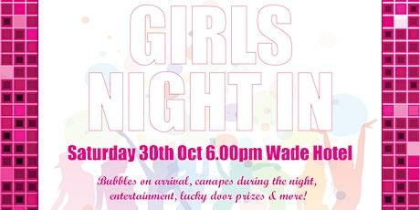 Girls Night In tickets