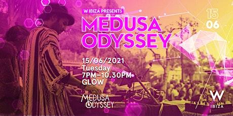 Medusa Odyssey billets