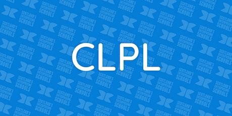 Embedding Enterprise CLPL - Secondary tickets