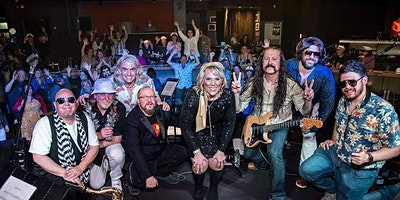 Knot Rock and The Petty Nicks Experience (Stevie Nicks Tribute)