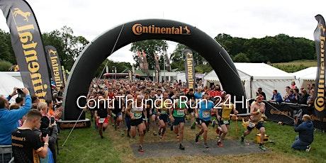 Conti 24hr Thunder Run - (West Midlands 4x4 Respon tickets