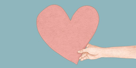 MINI COURSE: Compassion in action -The Magical Practice of Taking & Giving tickets