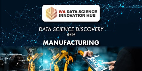 Data Science Discovery Series: Manufacturing tickets
