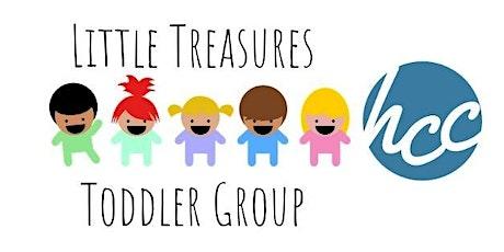 Little Treasures tickets
