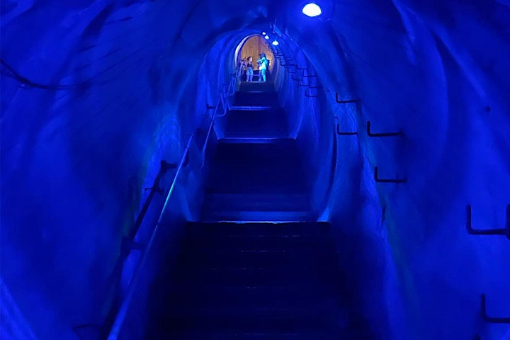 Interesting Places: The Subterranean Sessions | Elemental AKL image