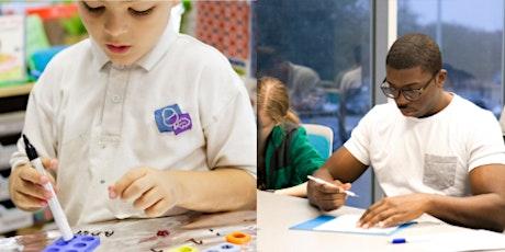 LSE+ Maths Hub - Secondary CPD 2021-22: Programme Launch tickets
