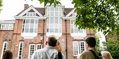 The Holland Park Circle: Artists Houses Tours tickets